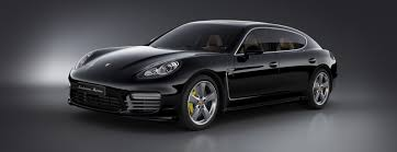 Porsche Panamera All White - 2015 porsche panamera exclusive series is 3 900 of amazing