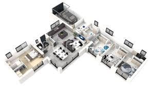 chambre 3d en ligne plan 3d en ligne plans for a house with plan 3d en