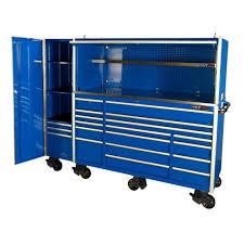 Husky Side Cabinet Tool Box Tool Vault 72