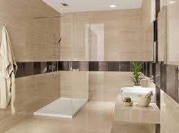 bathroom border tiles ideas for bathrooms modern bathroom design ideas shower cubicle sand color chocolate