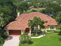 Barrel Tile Roof Photo Gallery Altec Roofing