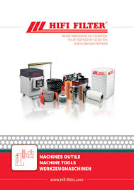 extrait catalogue machines outils hifi filter by hifi filter issuu