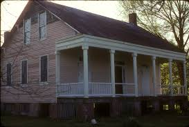 teegee essays the farmhouse is a genre greek revival a style
