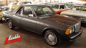 mercedes 300 turbo diesel 1979 mercedes 300 td custom conversion