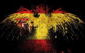 Eagles Flag Grunge Eagles Flags Spain Wallpaper 1920x1200 243523 Wallpaperup