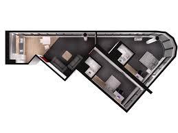 student accommodation south bank brisbane