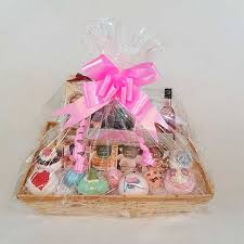 bathroom gift basket ideas bomb luxury basket