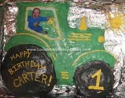 11 best tractor party images on pinterest tractor cakes