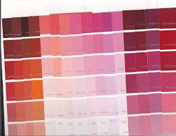 crown paints colour chart success lentine marine 43185