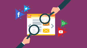 digital marketing agency and hubspot partner mo agency