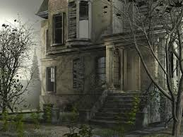free haunted house halloween video background haunted house wallpapers wallpapersafari