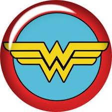 woman symbol superheros woman