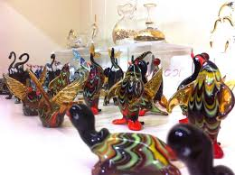 23 best murano glass ornaments images on glass