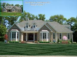 landscaping design ideas for front of house myfavoriteheadache