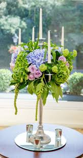 Table Flowers by 97 Best Flowers Candelabra Images On Pinterest Candelabra