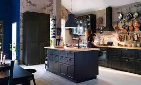 cuisine style industriel loft cuisine style industriel loft excellent tabouret de bar