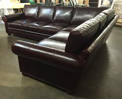 Brompton Leather Sofa The Leather Furniture Blog At Leathergroups Com A Blog With