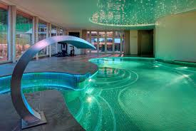 led swimming pool lights inground ip68 18w led underwater pool lights rgb wall mounted pc cover