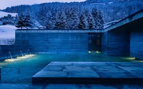 7132 therme u0026 spa vals official website engadine switzerland