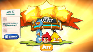angry birds 2 review compare original