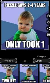 Meme Generator App For Pc - meme generator no ads app ranking and store data app annie