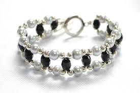 easy beaded bracelet images Diy beaded bracelet jpg