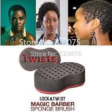 hair twist sponge wholesale magic hair twist sponge locks curl brush starts