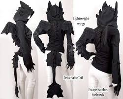 toothless costume image result for toothless hoodie pattern make