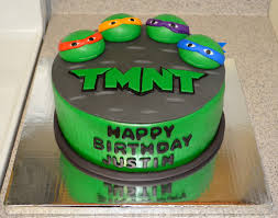 tmnt cake topper turtles cake search party ideas