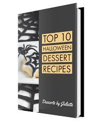 holiday recipes archives desserts by juliette