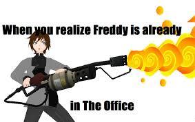 Meme Freddy - freddy fazbear meme by rockawriting on deviantart