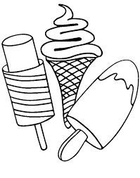 coloring page cone empty cone coloring page diannedonnelly