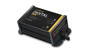 digital on board battery chargers