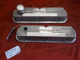 nissan altima valve cover ford 289 302 351w sbf holley engine valve cover rocker covers set