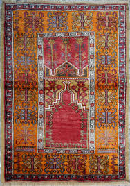 Boho Rugs The Mustard Color In This Turkish Rug Is Actually Pretty Cool
