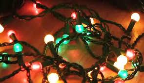 how to string christmas tree lights howcast the best how to