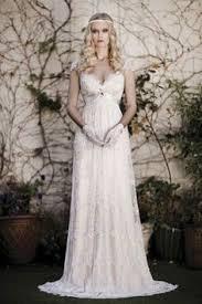 of frankenstein wedding dress lemandy ivory cap sleeves column empire waist tulle