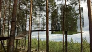 cloak of invisibility 12 of the most stunning mirror buildings