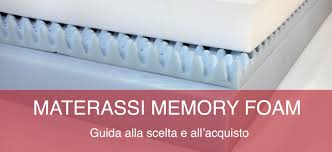 guida acquisto materasso materasso memory guida completa recensioni approfondimenti