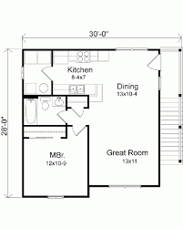 stunning one story garage apartment floor plans ideas home