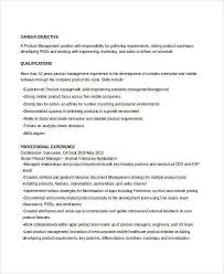 Best Product Manager Resume Example Livecareer by Product Manager Resume Examples Template Billybullock Us