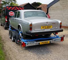 rolls royce van rolls royce silver shadow international export packers blog