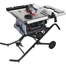 Folding Table Saw Stand Folding Table Saw Stand Hitachi For Also Dewalt Lowes 21 Verstak