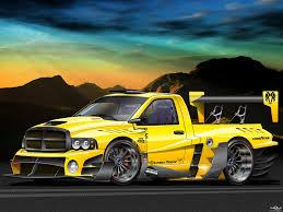 Dodge Ram Yellow - ram srt evo wallpaper ram 1500 pinterest evo dodge rams and