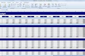 excel address book templates