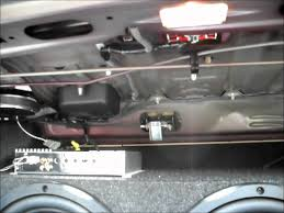 2006 honda civic speakers fixing rear deck rattle 2006 honda civic lx 4dr sedan book 2