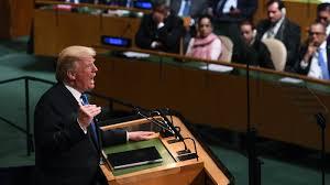 trump s desk after trump u0027s u n speech some senators look to reinforce war