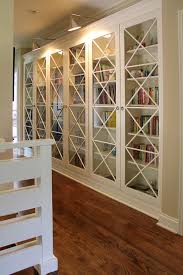 Bookcases Transitional Family Room Other By Stacy Jacobi - Family room bookcases