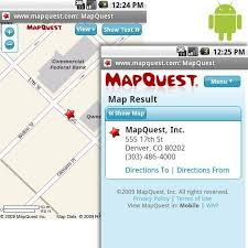 map qwest map quesst mapquest usa california alternatives to maps on