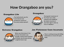 Dutch Memes - orangaboo polandball know your meme